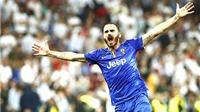 Chung kết Barca - Juve: Juventus cũng có dây thần kinh bằng thép