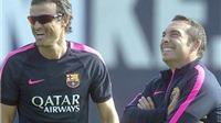 Chung kết Champions League: Ở Barcelona, thở cũng phải... tính toán