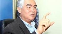 Chủ tịch VFF Lê Hùng Dũng: 'Trước sau gì ông Miura cũng có Vàng SEA Games'