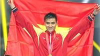 Đoàn Thể thao Việt Nam: Vung kiếm, đoạt ngay 2 Vàng