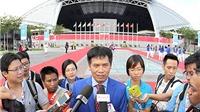 Trưởng đoàn TTVN Trần Đức Phấn: Thành công đến từ đầu tư trọng điểm