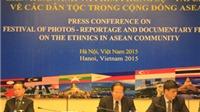 Công bố Liên hoan Ảnh, Phim Phóng sự về các dân tộc trong ASEAN