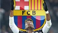 Paul Pogba mơ đá cạnh Messi còn Barca 'thèm khát' Pogba