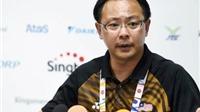 HLV Ong Kim Swee: Bóng đá Malaysia giờ thua xa Việt Nam, Thái Lan