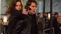 Khả năng nín thở siêu đẳng của Tom Cruise trong 'Nhiệm vụ bất khả thi 5'