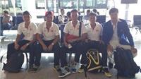 Bốc thăm quần vợt SEA Games 2015: Việt Nam gặp khó!