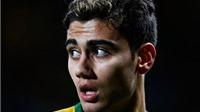 Sao trẻ của Man United tỏa sáng ở giải U20 World Cup