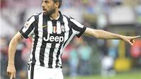 Không Chiellini, Juve vẫn chạy tốt?