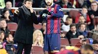 Chung kết Champions League Juve - Barca: 'Piquebauer' từng biến mất và giờ đã trở lại