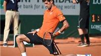 Roland Garros 2015: Khi gặp bất lợi, Djokovic lại dùng tiểu xảo 'chấn thương' trước Murray?