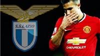 CẬP NHẬT tin tối 6/6: Van Persie sẽ sang Serie A. Barca đạt thỏa thuận với Aleix Vidal