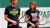 Phụ nữ có thể thành công hơn với quần vợt