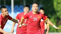 19h30 ngày 7/6 U23 Việt Nam - U23 Timor Leste: Chủ quan sẽ trả giá đắt