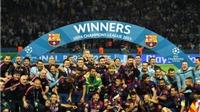 CHẤM ĐIỂM Barca – Juventus: MSN che mờ tất cả