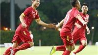 Điểm nhấn U23 Việt Nam 4-0 U23 Timor Leste: Một chiến thắng 'bằng đầu'
