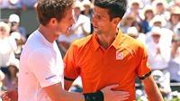 Murray sẽ thắng Djokovic trong tương lai?