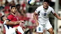 U23 Singapore giành chiến thắng quan trọng, U23 Malaysia vớt vát 3 điểm
