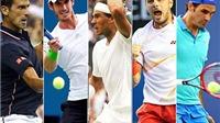Hậu Roland Garros 2015: Bây giờ chúng ta có 'Big Five'