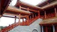Xây 'Văn Miếu' tại Vĩnh Phúc: Đừng bỏ quên 'hồn cốt Việt'
