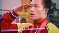 Huy chương vàng TDDC, Đặng Nam: Chàng thượng úy ít nói
