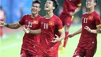 19h30 ngày 10/6 U23 Việt Nam – U23 Thái Lan: Phép tính của ông Miura