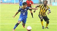 Thái Lan không còn là nỗi ám ảnh của bóng đá Việt Nam