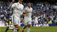 Ronaldo sắp ra mắt phim về hành trình giành QBV FIFA 2014
