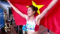 SEA Games 28: Nguyễn Thị Huyền phá kỷ lục SEA Games đã tồn tại 20 năm
