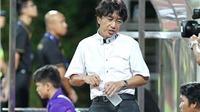 HLV Miura: 'Đây chỉ là một trận đấu tập của U23 Việt Nam'