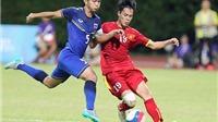 U23 Việt Nam chính thức gặp U23 Myanmar ở Bán kết