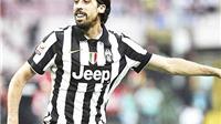 Juventus lấy Khedira miễn phí: Chiến quả mới của Beppe Marotta?