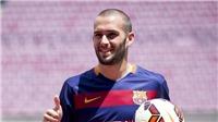 Del Bosque cảnh báo tân binh của Barca