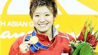SEA Games 2015: Vì sao Tao Li từng bỏ Trung Quốc ra đi và khiến Ánh Viên khóc hận?