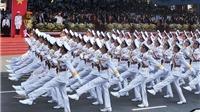 Diễu binh kỷ niệm 70 năm Quốc khánh 2/9