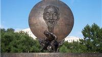 Khởi công xây dựng tượng đài Chủ tịch Hồ Chí Minh tại quê hương Lenin
