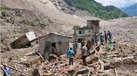 Lở đất tại Nepal, ít nhất 30 người đã chết