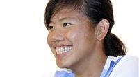 Kình ngư Ánh Viên: Bây giờ là ngủ bù và ước mơ vô địch Olympic