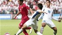Đối thủ của U23 Việt Nam lấy công bù thủ