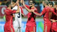 Fabregas vừa kiến tạo vừa ghi bàn, Tây Ban Nha thắng Costa Rica 2-1