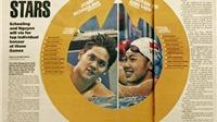 Truyền thông Singapore tranh cãi Ánh Viên hay Schooling mới là số 1 ở SEA Games