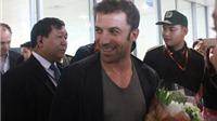CHÙM ẢNH: Del Piero có mặt ở Hà Nội, sẵn sàng giao lưu với fan và độc giả Thể thao & Văn hóa