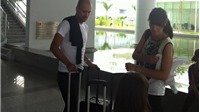 Pep Guardiola và Del Piero đến Hà Nội cùng ngày, ở cùng khách sạn