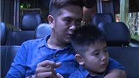 Cậu bé An phim 'Đất rừng phương Nam' tham gia 'Bố ơi mình đi đâu thế?'