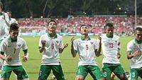 19h30 ngày 13/6, U23 Thái Lan - U23 Indonesia: Khi Thái Lan là số 1