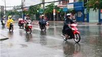 Thời tiết cuối tuần: Nắng nóng giảm, Hà Nội có mưa vài nơi