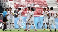U23 Việt Nam 1-2 U23 Myanmar: U23 Việt Nam gục ngã ở Bán kết. Giấc mộng Vàng tan vỡ!