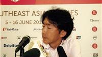 HLV Miura: 'Tôi thất vọng nhưng không sốc'