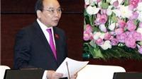 Đại biểu 'chấm điểm' Phó Thủ tướng và các Bộ trưởng trả lời chất vấn