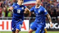U23 Thái Lan 5-0 U23 Indonesia: 'Cơn bão' Thái Lan quật tan đối thủ, tiến vào Chung kết