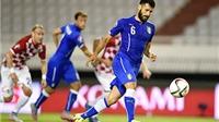 Croatia - Italy 1-1: Azzurri, nỗi băn khoăn còn đó